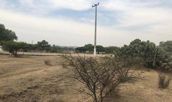 Foto de terreno habitacional en venta en las aguilas lote 9 manzana 11 , presa escondida, tepeji del río de ocampo, hidalgo, 21187154 No. 01