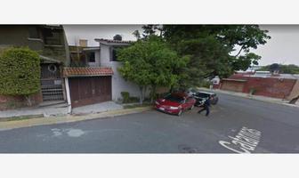 Foto de casa en venta en  , las alamedas, atizapán de zaragoza, méxico, 12684684 No. 01