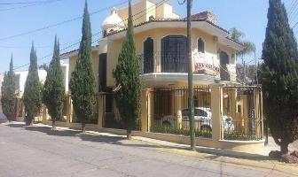 Foto de casa en venta en  , las alamedas, zapopan, jalisco, 12394153 No. 01