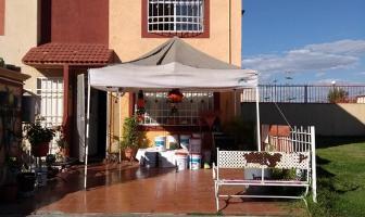 Foto de casa en venta en  , las américas, ecatepec de morelos, méxico, 6093732 No. 01