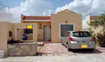 Foto de casa en venta en las américas ii , las américas ii, mérida, yucatán, 0 No. 01