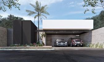 Foto de casa en venta en  , las américas ii, mérida, yucatán, 12612102 No. 01