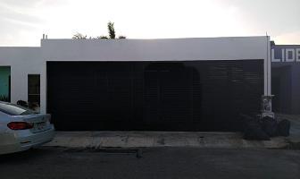 Foto de casa en venta en  , las américas ii, mérida, yucatán, 14161640 No. 01