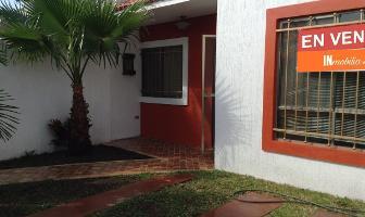 Foto de casa en venta en  , las américas ii, mérida, yucatán, 14228707 No. 01