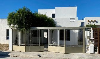 Foto de casa en venta en  , las américas ii, mérida, yucatán, 15296807 No. 01