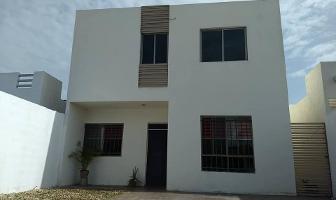Foto de casa en venta en  , las am?ricas ii, m?rida, yucat?n, 6502385 No. 01