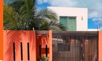 Foto de casa en venta en las américas , las américas ii, mérida, yucatán, 15904020 No. 01