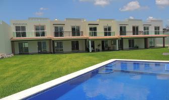 Foto de casa en venta en  , las ánimas, temixco, morelos, 8267520 No. 01