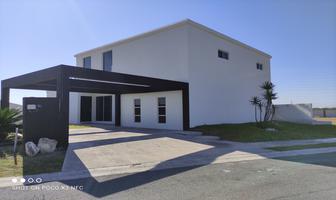 Foto de casa en venta en  , las aves residencial and golf resort, pesquería, nuevo león, 17986184 No. 01