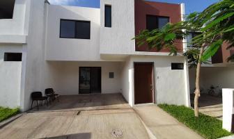 Foto de casa en venta en  , las bajadas, veracruz, veracruz de ignacio de la llave, 10272859 No. 01