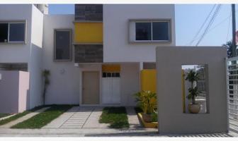 Foto de casa en venta en  , las bajadas, veracruz, veracruz de ignacio de la llave, 9773350 No. 01