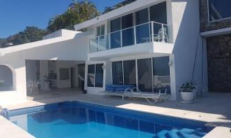 Foto de casa en venta en las brisas 9, las brisas, acapulco de juárez, guerrero, 12346076 No. 01