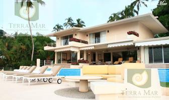 Foto de casa en renta en  , las brisas, acapulco de juárez, guerrero, 10618404 No. 01