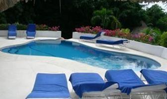 Foto de casa en renta en  , las brisas, acapulco de juárez, guerrero, 1075713 No. 01