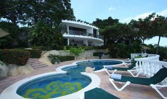 Foto de casa en renta en  , las brisas, acapulco de juárez, guerrero, 1075753 No. 01