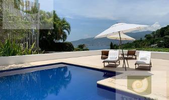 Foto de casa en renta en  , rinconada de las brisas, acapulco de juárez, guerrero, 17064112 No. 01