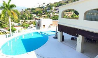 Foto de casa en venta en  , las brisas, acapulco de juárez, guerrero, 6863174 No. 01