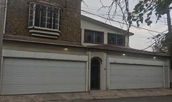 Foto de casa en venta en  , las brisas, monterrey, nuevo león, 10473030 No. 01
