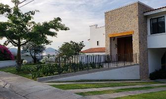 Foto de casa en venta en las cañadas , las cañadas, zapopan, jalisco, 0 No. 01