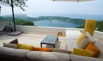 Foto de casa en venta en las cascadas , la cima, acapulco de juárez, guerrero, 5440499 No. 01