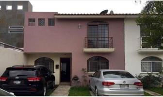 Foto de casa en venta en las castañas #67 #67, girasoles acueducto, zapopan, jalisco, 8185498 No. 01