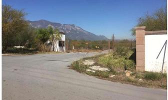 Foto de terreno habitacional en venta en  , las cristalinas, santiago, nuevo león, 11790703 No. 01