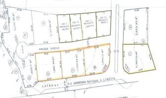 Foto de terreno comercial en venta en  , las cristalinas, santiago, nuevo león, 21313016 No. 01