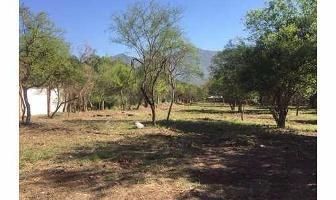 Foto de terreno habitacional en venta en  , las cristalinas, santiago, nuevo león, 7915496 No. 01