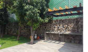 Foto de casa en venta en  , las cruces, cuautla, morelos, 14772258 No. 01