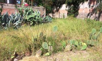 Foto de terreno habitacional en venta en  , las cuevitas, san miguel de allende, guanajuato, 14186655 No. 01