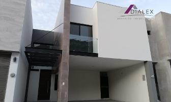 Foto de casa en venta en  , real cumbres 2do sector, monterrey, nuevo león, 12177700 No. 01