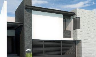 Foto de casa en venta en  , real cumbres 2do sector, monterrey, nuevo león, 12310789 No. 01