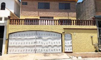 Foto de casa en venta en  , las cumbres 5 sector a, monterrey, nuevo león, 11466097 No. 01