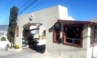 Foto de casa en venta en  , las cumbres 5 sector a, monterrey, nuevo león, 11825131 No. 01