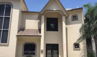Foto de casa en venta en  , las cumbres 5 sector c, monterrey, nuevo león, 11570473 No. 01
