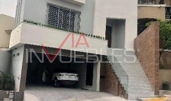 Foto de casa en venta en  , las cumbres, monterrey, nuevo león, 12318799 No. 01