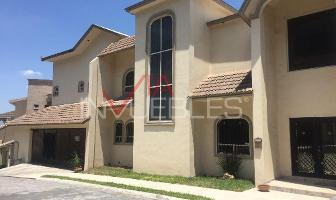 Foto de casa en venta en  , las cumbres, monterrey, nuevo león, 12318818 No. 01
