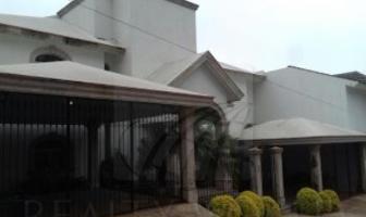 Foto de casa en venta en  , las cumbres, monterrey, nuevo león, 4354429 No. 01