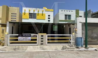 Foto de casa en venta en  , las dunas, ciudad madero, tamaulipas, 0 No. 01