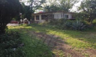 Foto de rancho en venta en  , las espinas, juárez, nuevo león, 5660138 No. 01