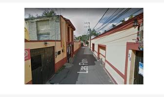 Foto de casa en venta en las flores 0, pueblo de los reyes, coyoacán, distrito federal, 6472088 No. 01