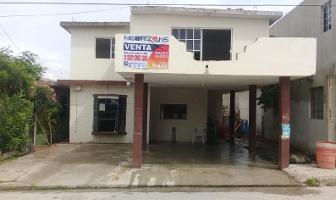 Foto de casa en venta en  , las flores, ciudad madero, tamaulipas, 11926634 No. 01