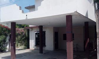 Foto de casa en venta en  , las flores, ciudad madero, tamaulipas, 3710584 No. 01