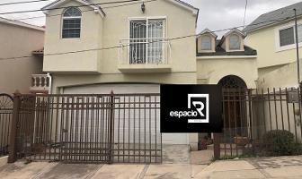 Foto de casa en venta en  , las fuentes, chihuahua, chihuahua, 7312598 No. 01