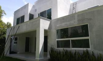 Foto de casa en venta en  , las fuentes, jiutepec, morelos, 10176294 No. 01