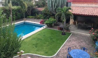 Foto de casa en venta en  , las fuentes, jiutepec, morelos, 10482782 No. 01