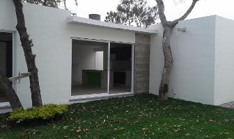 Foto de casa en venta en  , las fuentes, jiutepec, morelos, 10646694 No. 01