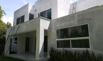 Foto de casa en venta en  , las fuentes, jiutepec, morelos, 5772069 No. 01