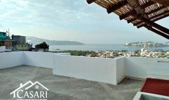 Foto de departamento en venta en  , acapulco de juárez centro, acapulco de juárez, guerrero, 6682497 No. 01