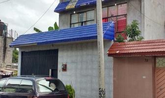 Foto de casa en venta en las lajas 30 , santa maria aztahuacan, iztapalapa, df / cdmx, 10719784 No. 01